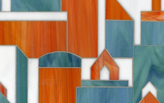 Modern Mosaics: Erin Adams Collection for New Ravenna